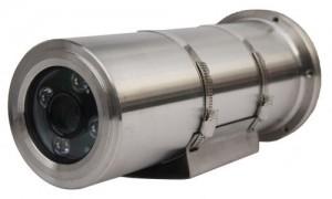 防爆摄像仪应该如何分类?